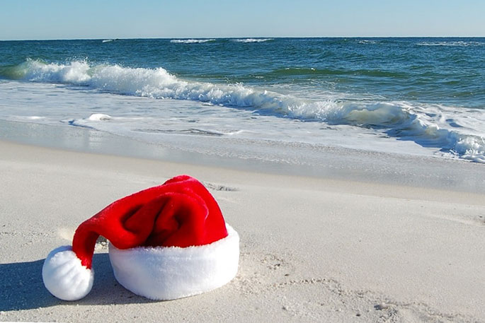 Christmas Beach.Local Matters Christmas At The Beach Event In Dire Straits