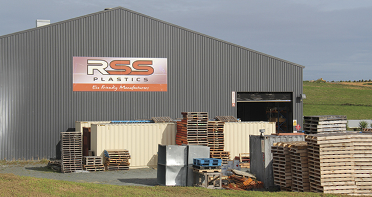 Warkworth Plastics Factory Relocates Further South