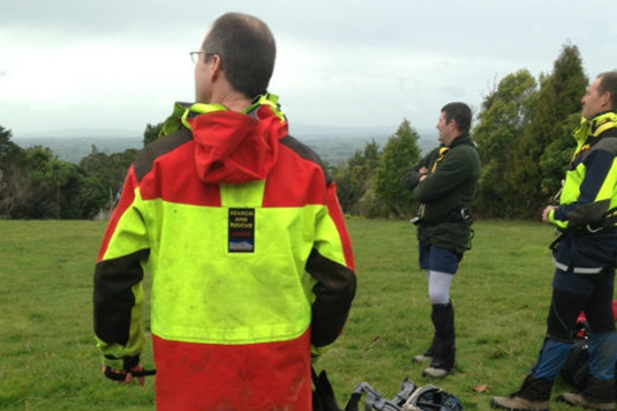 Newsie - Search for man in Tararua Ranges - The Nation's Local News