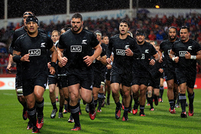 Newsie - Maori All Blacks named for Lions clash - The Nation s Local News 9fff3329c