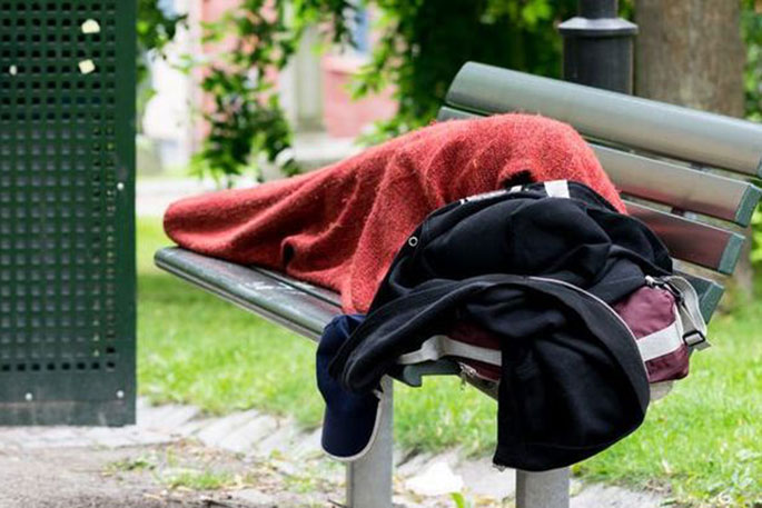 Newsie - Homes for the homeless in Whangarei - The Nation's