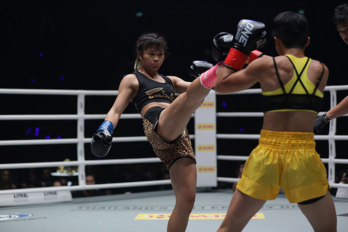 Newsie - Muay Thai stars to battle for vacant title - The Nation's