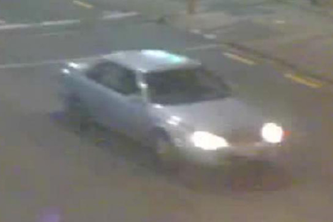Newsie Police Renew Appeals For Vehicle Sightings The Nation S
