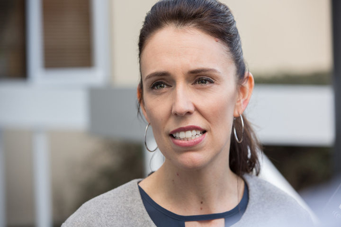 Jacinda Ardern: Labour Ministers Of The Crown Announced