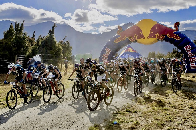 Red Bull Events >> The Wanaka Sun Red Bull Defiance Mtb Event Opens To Riders