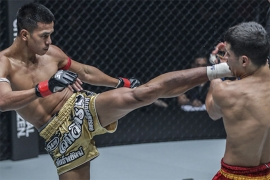 Newsie - One Championship - The Nation's Local News